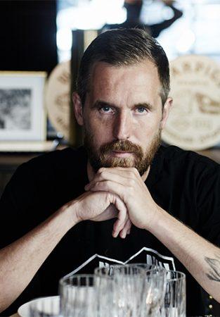 Mikkel Borg Bjergsö