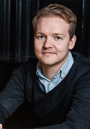 Mikko Gustafsson