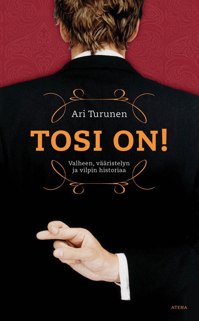 Ari Turunen