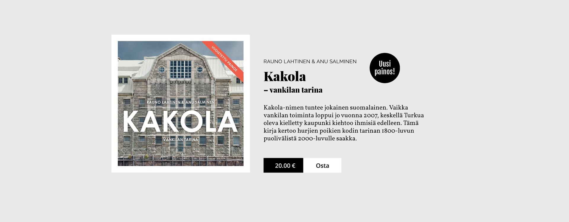 Kakola-slidemainos
